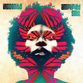 Incognito: Amplified Soul
