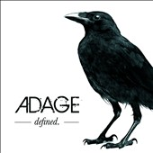 Adage: Defined [8/18]