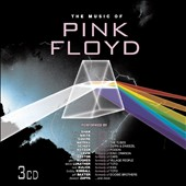 Various Artists: Pink Floyd-As Performed By
