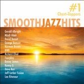 Various Artists: Smooth Jazz Hits: #1 Chart-Toppers [10/27]