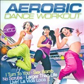 Various Artists: Aerobic Dance Workout