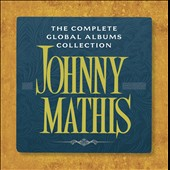 Johnny Mathis: The Complete Global Albums Collection [Box] *