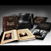 Powerwolf: The History of Heresy, Vol. 2: 2009-2012 [Box]