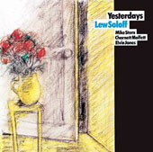 Lew Soloff: Yesterdays