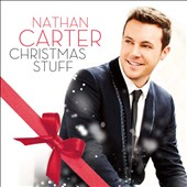 Nathan Carter (Ireland): Christmas Stuff