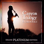 R. Carlos Nakai: Canyon Trilogy