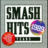 Various Artists: Smash Hits Years: 1989