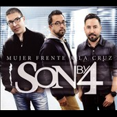 Son by Four/Son by 4: Mujer Frente A La Cruz [Digipak] *