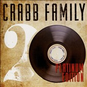The Crabb Family: 20 Years