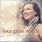 Peia: Four Great Winds