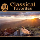 Classical Favorites [Sonoma]