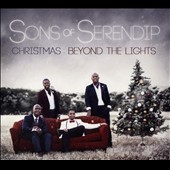 Sons of Serendip: Christmas: Beyond the Lights [Digipak]