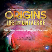 Origins: Life and the Universe