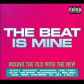Various Artists: The Beat is Mine