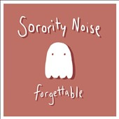 Sorority Noise: Forgettable [EP] [Digipak] *