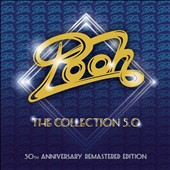 Pooh (Italy): The  Collection 5.0