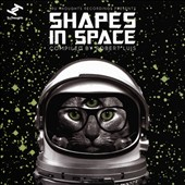 Various Artists: Shapes in Space, Vol. 2