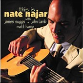 Nate Najar: This Is