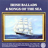 Dan Milner: Irish Ballads & Songs of the Sea