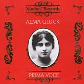 Prima Voce - Alma Gluck