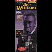 Joe Williams (Vocals): The Legend at His Best [Box]