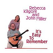 Rebecca Kilgore: It's Easy to Remember