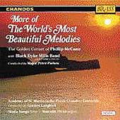 More of the World's Most Beautiful Melodies / Phillip McCann