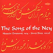 Hossein Omoumi: The Song of the Ney *