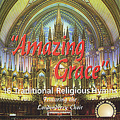 Londonderry Boys Choir: Amazing Grace: 16 Traditional Religious Hymns *