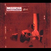 Terry Callier: Alive