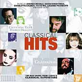 Classical Hits / Brightman, Church, Ma, Pavarotti, et al
