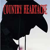 Various Artists: Country Heartache [Columbia River]