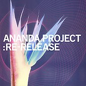 The Ananda Project: Re-Release