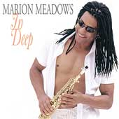 Marion Meadows: In Deep