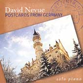 David Nevue: Postcards from Germany