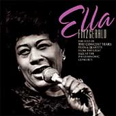 Ella Fitzgerald: The Best of the Concert Years: Trios & Quartets