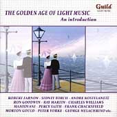The Golden Age of Light Music - An Introduction