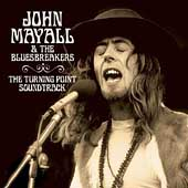 John Mayall: The Turning Point Soundtrack