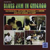 Fleetwood Mac: Blues Jam in Chicago, Vol. 2 [Remaster]