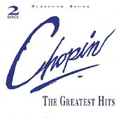 Chopin - The Greatest Hits