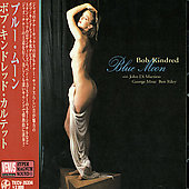Bob Kindred: Blue Moon