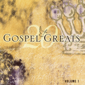 Myra Walker: 20 Gospel Greats, Vol. 1