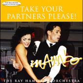 Ray Hamilton: Take Your Partners Please!: Mambo