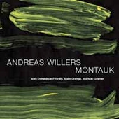 Andreas Willers: Montauk *
