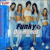 Funky Diamonds: Funky Diamonds [Japan Bonus Track]