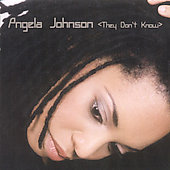 Angela Johnson: They Don't Know