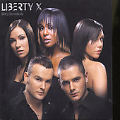 Liberty X: Being Somebody