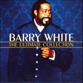 Barry White: Ultimate Collection
