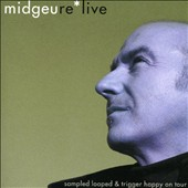 Midge Ure: Relive