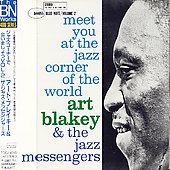 Art Blakey: Meet You at the Jazz Corner of the World, Vol. 2